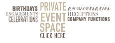 private event space link